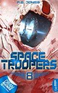 Space Troopers - Folge 8 (eBook, ePUB)