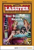 Lassiter - Folge 2234 (eBook, ePUB)