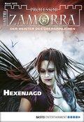 Professor Zamorra - Folge 1072 (eBook, ePUB)