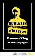 Hohlbein Classics - Die Monsterpuppen (eBook, ePUB)