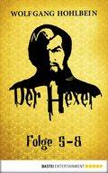 Der Hexer -  Folge 5-8 (eBook, ePUB)