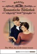 Romantische Bibliothek - Folge 8 (eBook, ePUB)