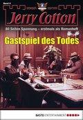 Jerry Cotton Sonder-Edition - Folge 8 (eBook, ePUB)
