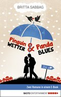 Pinguinwetter /  Pandablues (eBook, ePUB)