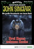 John Sinclair - Folge 1942 (eBook, ePUB)