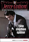 Jerry Cotton Sonder-Edition - Folge 10 (eBook, ePUB)
