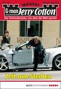 Jerry Cotton - Folge 3051 (eBook, ePUB)