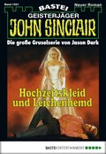 John Sinclair - Folge 1331 (eBook, ePUB)