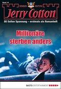 Jerry Cotton Sonder-Edition - Folge 16 (eBook, ePUB)