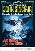 John Sinclair - Folge 1956 (eBook, ePUB)