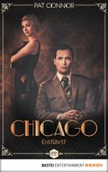 Chicago - Entführt? (eBook, ePUB)