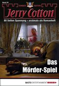 Jerry Cotton Sonder-Edition - Folge 22 (eBook, ePUB)