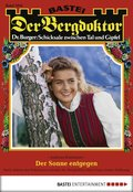 Der Bergdoktor - Folge 1816 (eBook, ePUB)