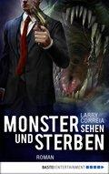 Monster sehen und sterben (eBook, ePUB)