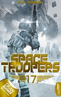 Space Troopers - Folge 17 (eBook, ePUB)
