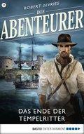 Die Abenteurer - Folge 35 (eBook, ePUB)
