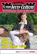 Jerry Cotton - Folge 3082 (eBook, ePUB)