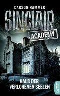 Sinclair Academy - 07 (eBook, ePUB)
