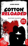 Cotton Reloaded: Blutiger Valentin (eBook, ePUB)