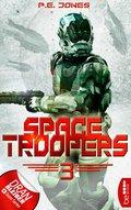 Space Troopers - Folge 3 (eBook, ePUB)