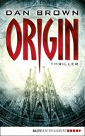 Origin (eBook, ePUB)