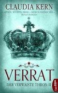 Verrat - Der verwaiste Thron 2 (eBook, ePUB)