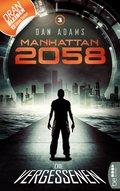 Manhattan 2058 - Folge 3 (eBook, ePUB)