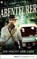 Die Abenteurer - Folge 40 (eBook, ePUB)