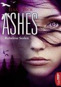 Ashes - Ruhelose Seelen (eBook, ePUB)
