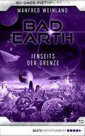 Bad Earth 10 - Science-Fiction-Serie (eBook, ePUB)
