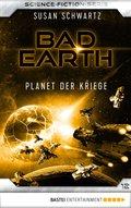 Bad Earth 12 - Science-Fiction-Serie (eBook, ePUB)