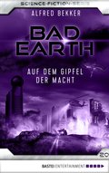Bad Earth 20 - Science-Fiction-Serie (eBook, ePUB)