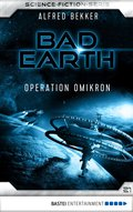 Bad Earth 21 - Science-Fiction-Serie (eBook, ePUB)