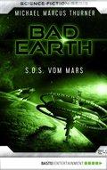 Bad Earth 24 - Science-Fiction-Serie (eBook, ePUB)