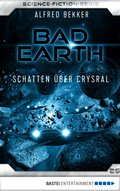 Bad Earth 26 - Science-Fiction-Serie (eBook, ePUB)
