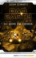 Bad Earth 27 - Science-Fiction-Serie (eBook, ePUB)