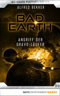 Bad Earth 32 - Science-Fiction-Serie (eBook, ePUB)