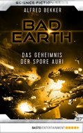 Bad Earth 37 - Science-Fiction-Serie (eBook, ePUB)