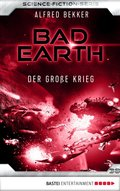 Bad Earth 38 - Science-Fiction-Serie (eBook, ePUB)