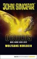 Oculus - Das Ende der Zeit (eBook, ePUB)