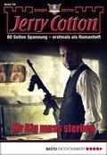 Jerry Cotton Sonder-Edition - Folge 59 (eBook, ePUB)