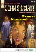 John Sinclair Sonder-Edition - Folge 058 (eBook, ePUB)