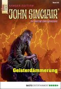 John Sinclair Sonder-Edition - Folge 060 (eBook, ePUB)