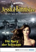 Jessica Bannister 40 - Mystery-Serie (eBook, ePUB)