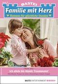 Familie mit Herz 11 - Familienroman (eBook, ePUB)