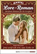Lore-Roman 17 - Liebesroman (eBook, ePUB)