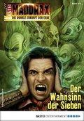 Maddrax 471 - Science-Fiction-Serie (eBook, ePUB)