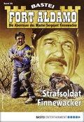 Fort Aldamo 56 - Western (eBook, ePUB)