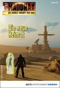 Maddrax 475 - Science-Fiction-Serie (eBook, ePUB)