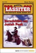 Lassiter 2381 - Western (eBook, ePUB)